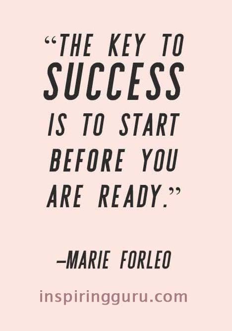 The Success Key
