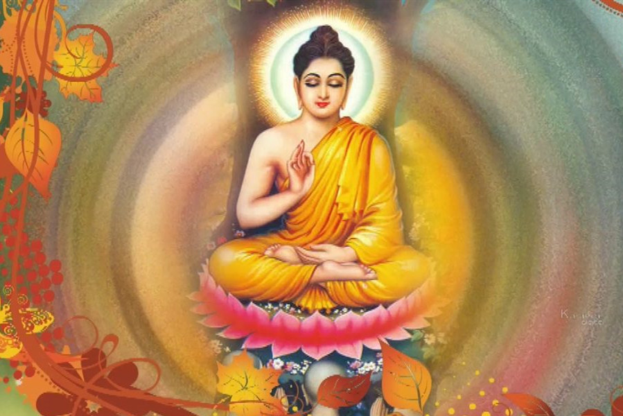 Buddha quotes in Hindi images
