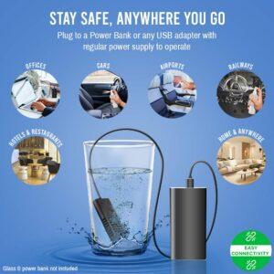 electronic Water Purifier
