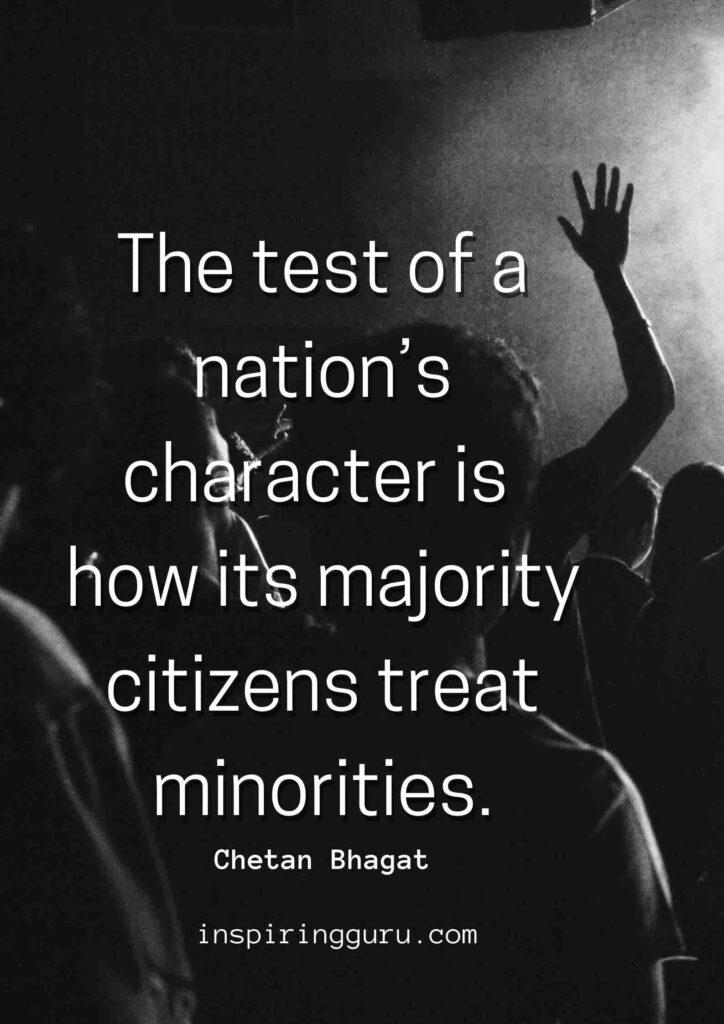 chetan bhagat english quotes