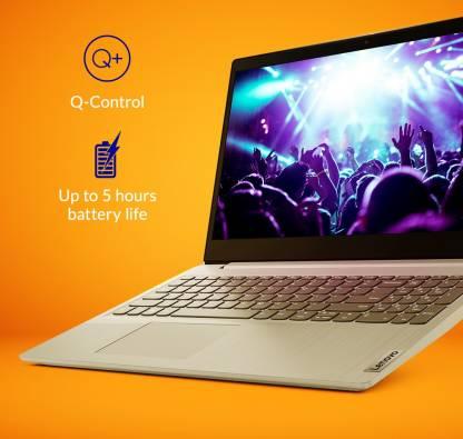 Lenovo IdeaPad 3 Core i5 10th Gen