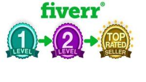 fiverr service